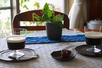 コーヒーゼリー - 暮らしを紡ぐ