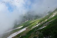 雲がでたり消えたり - Ryu Aida's Photo