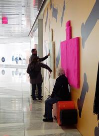 """世界が注目する日本人アーティスト、Misaki Kawai (河井美咲)さんの""""Combing Season""""、NYで展示中 - ニューヨークの遊び方"""