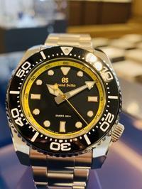 グランドセイコー SBGX339 - 熊本 時計の大橋 オフィシャルブログ