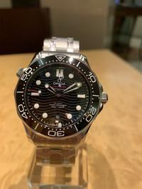 オメガ シーマスター ダイバー300M - 熊本 時計の大橋 オフィシャルブログ