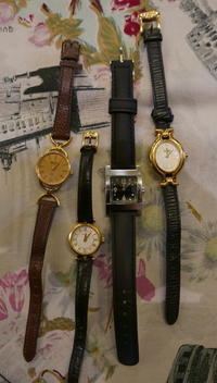 Watch - carboots
