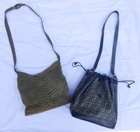 Fendi Shoulder bags - carboots