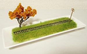 9月7日 宝塚阪急百貨店 盆ラマワークショップ開催いたします。 - 鉄道少年の日々
