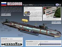 ★ロシア原子力潜水艦事故司令部一つを失ったに等しい大きな人的損害か - 大和のミリタリーまとめxxx
