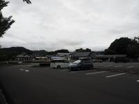 2019.07.14 道の駅東山道伊王野茶屋で車中泊 - ジムニーとピカソ(カプチーノ、A4とスカルペル)で旅に出よう