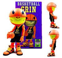 ロン・イングリッシュのバスケットボール・グリン、近日入荷 - 下呂温泉 留之助商店 店主のブログ
