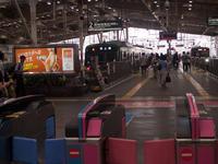 At Tokyu Kamata Station - SONGS