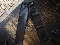 Late 50's Buco J-99 leather pants - BUTTON UP clothing
