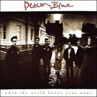 平成最初の◯△▢ (4) & Deacon Blue - 田舎豚の愛聴遍歴~No Music No Life