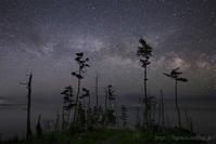 天文ガイド9月号 2019 入選 - 遥かなる月光の旅