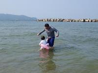 海へ#2 - デーライトなスナップ