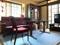 カリモク家具ソファZW37とダイニングテーブル - CLIA クリア家具合同会社
