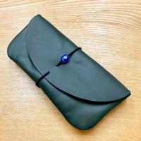 富澤英子さんの手縫い革小物 - 届けられたもの