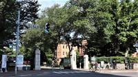 我が母校北海道大学を訪問、久しぶりの思い出に感動。クラーク先生の教え・・・・北海道大学で学んだことの誇りと自信 - 藤田八束の日記