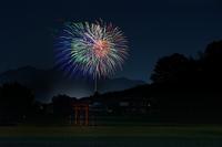 宇陀はいばら花火大会 - katsuのヘタッピ風景