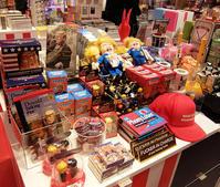 アメリカならではの「トランプ大統領」いじり雑貨いろいろ - ニューヨークの遊び方