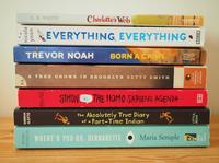 夏休みの読書にオススメしたい、私のお気に入りの洋書7冊 - ジャケ買い洋書日記