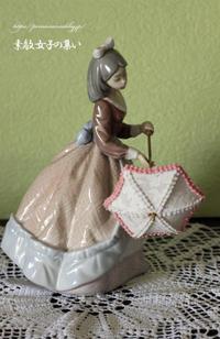 リヤドロのお人形②⁎ˇ◡ˇ⁎♡ - ♪Princess Craft  シニア素敵女子の集い