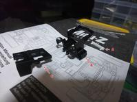 MA-030EVODWSホイールベースL対応アッパーカバー製作 - 鉄道趣味などのブログ