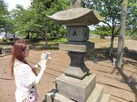 「知られざる日本」の謎を解明するツアー - 暁玲華のスピリチュアルパワー
