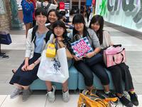 2019フロリダホームステイ⑦Shopping!!!! - 和歌山YMCA blog