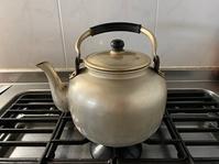 我が家の麦茶作り - ゆうゆう素敵な暮らしの手帖