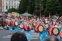 盛岡の夏祭り - ひとりごと・・・