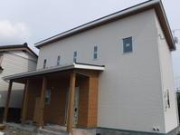 香美市K様邸現場より☆ - ファンハウスアンドデザイン │ 高知県のオーダーメードの新築・リフォーム