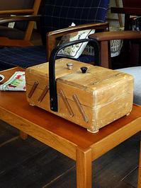 Sewing box - hails blog