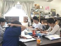 学内テストとセラのケーススタデイ - 千葉の香りの教室&香りの図書室 マロウズハウス