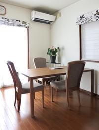 金沢市Y様 納品実例 CT78 HARU - CLIA クリア家具合同会社