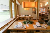 裏磐梯の隠れ家でウェディング~お食事会~ - アーマ・テラス   ウエディングブログ