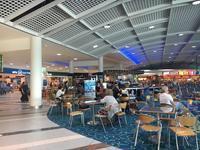 ケアンズの空港 - かなりんたび