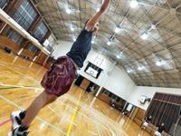 """""""日本の鷹(TAKA)"""" - 3nD Burton Basketball Academy USA"""