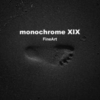 monochrome XIX「FineArt」今日も猛暑の中をご来館頂きました皆様、ありがとうございました。 - 写真家 永嶋勝美の「散歩の途中で . . . !」