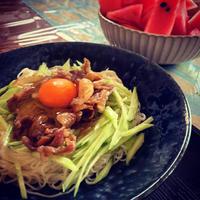 soramama café☆素麺 - SORANKO