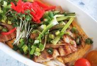 ■【特製穴子丼具材もタップリでスタミナ満点!!】 - 「料理と趣味の部屋」