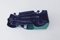 飛んで FIAT(第4降下猟兵師団のFIAT500vol.4) - ミカンセーキ