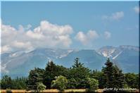 十勝岳望岳台の想い出 - 北海道photo一撮り旅