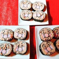 夏休み親子飾り巻きワークショップのお知らせ - 日本料理しみずや 気ままな女将通信
