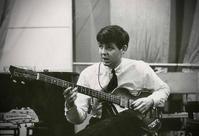 "the lost 1961 cavern bass.... - 飽商909の""ナローな""時計部屋"