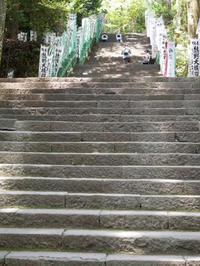 熊野古道④ - 三日おばさん