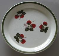 CUTiE plates - minca's sweet little things