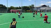 サッカー以外の動き。 - Perugia Calcio Japan Official School Blog