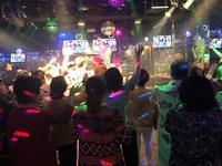 最終のご案内【8/17】マハラジャ六本木を貸切!サマーディスコパーティー - 日帰りツアー・社会見学・東京観光・体験イベン