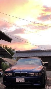 久々洗車 - ☆Kick-Off!
