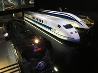 リニア・鉄道館にて381系パノラマ型グリーン車を見学!名古屋日帰り鉄活⑥ - 子どもと暮らしと鉄道と