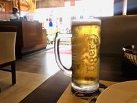 ブキティマ登山→ ゴールはカレーとビール♪ - よく飲むオバチャン☆本日のメニュー