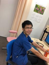 とっても笑顔で頑張ってます! - 長崎大学病院 医療教育開発センター           医師育成キャリア支援室